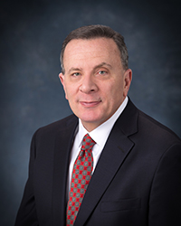 Attorney Kenneth A. Stern of the law firm
