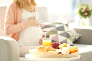 preventing birth complications