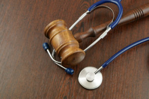 birth injury litigation